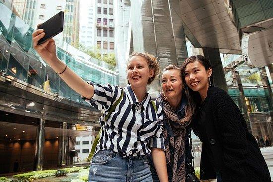 究極のプライベートレイオフ香港ツアー