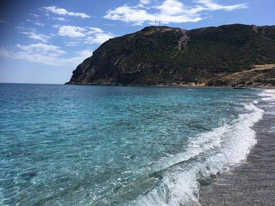 Agia Kiriaki Beach