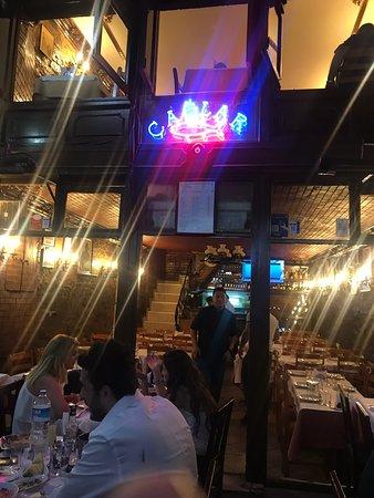 caglar restaurant istanbul restoran
