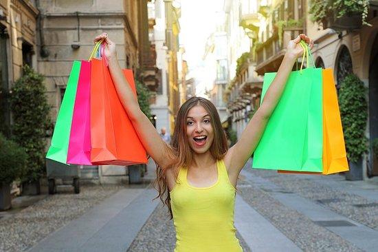 Milan Brera Einkaufstour + Typisch...