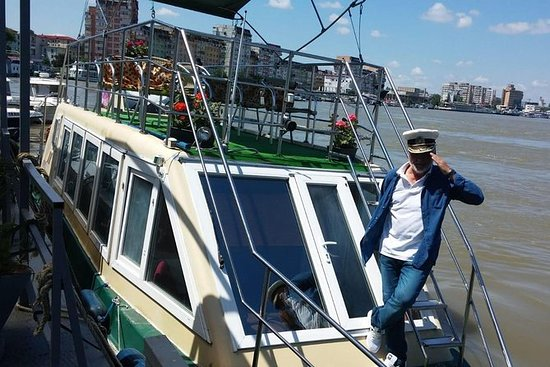 Explore the Danube Delta with an...