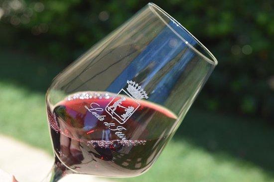 Degustación guiada de vino y aceite...
