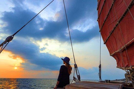 Crucero Crepúsculo en Langkawi (con...