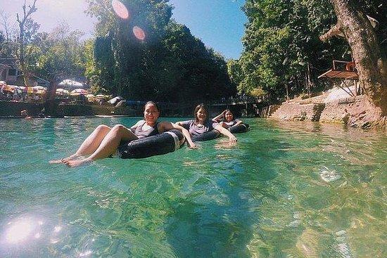 Boracay Blue Lagoon Malumpati Day Tour