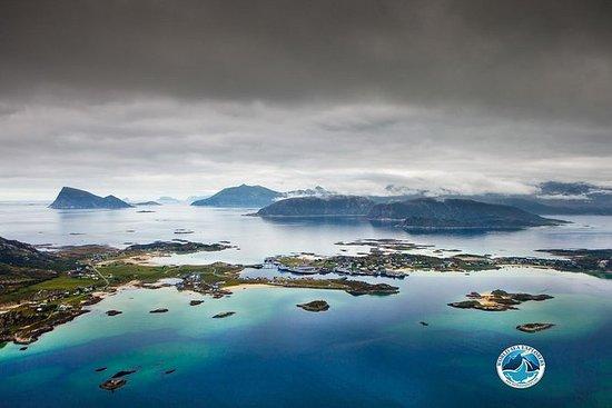 航行羅弗敦挪威:獨家私人夏季帆船之旅