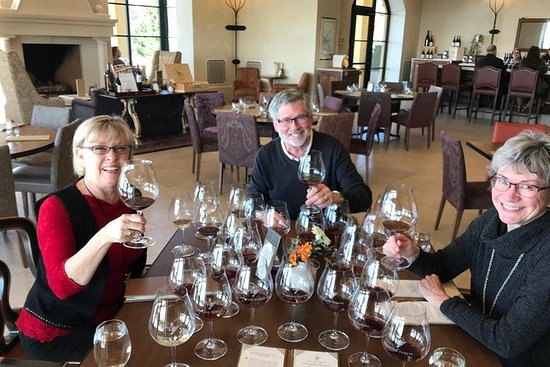 Oregon Wine Maker Tours