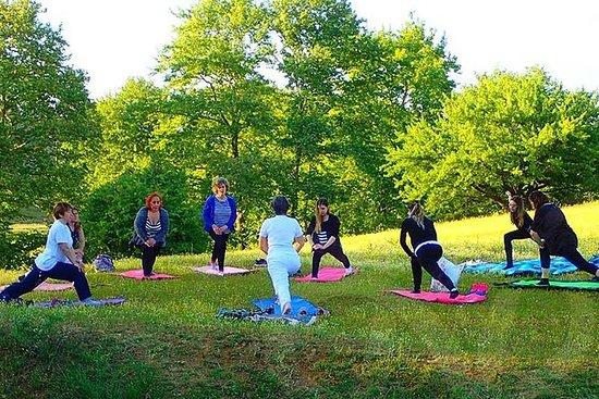 7 days Yoga retreat in an eco-village...