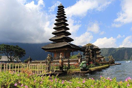 Tour privado a medida en Bali