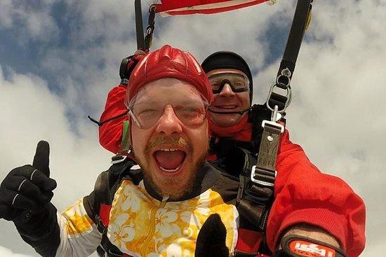 串联跳跃4.300米 - Zell am See - 奥地利