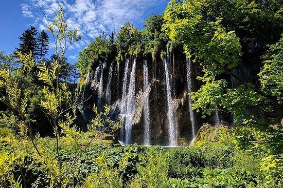 Nationalpark Plitvicer Seen...