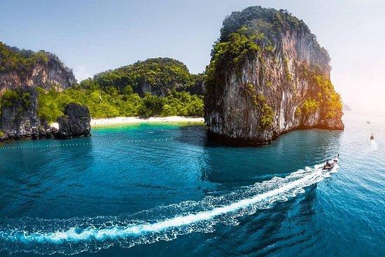 James Bond Island Sea Canoe Tour by...