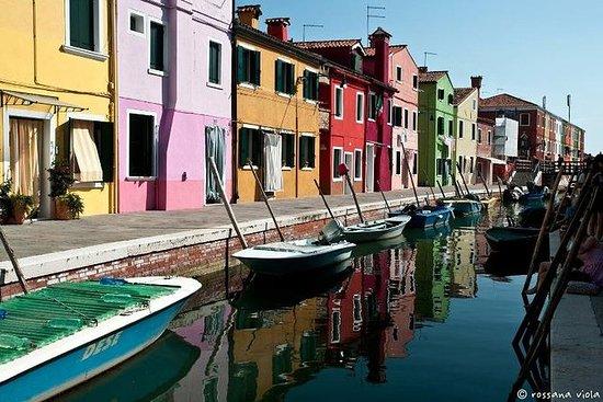 威尼斯和泻湖的岛屿