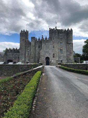 Beautiful castle!