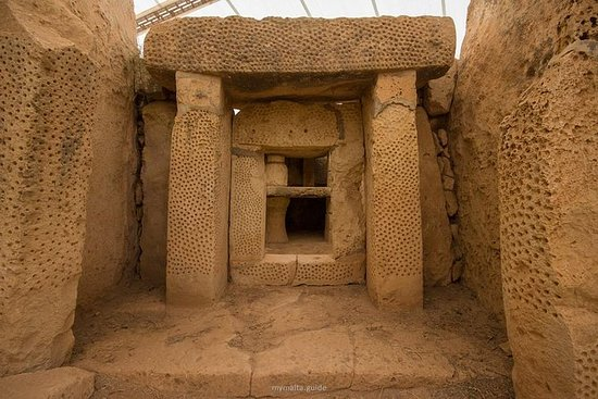 Best Archaeological Sites...