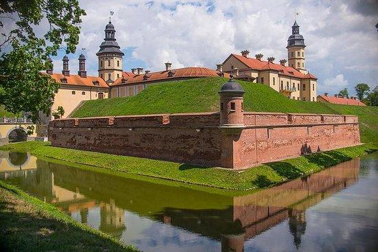 NESVIZH和MIR聯合國教科文組織城堡