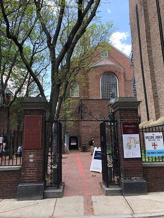 Old North Church & Historic Site (Boston) - Book in Destination 2019
