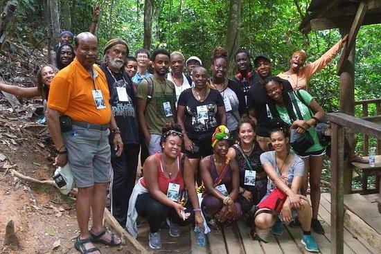 Ghana Tours culturales e históricos