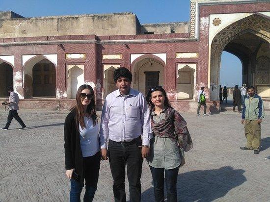 Pakistan Guided Tours tilbyr alle...