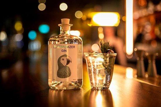 Zagreb Gin Journey mit Verkostungen