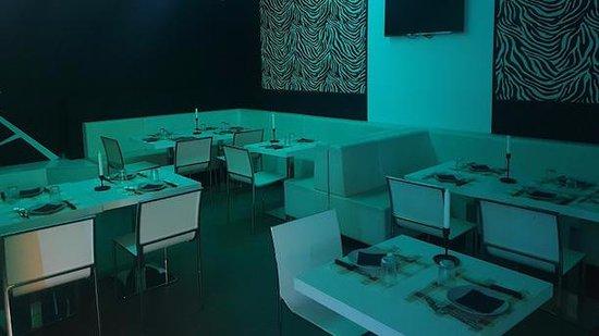 Seconda sala