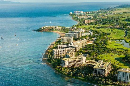 Majestic West Maui Tour: Lahaina...