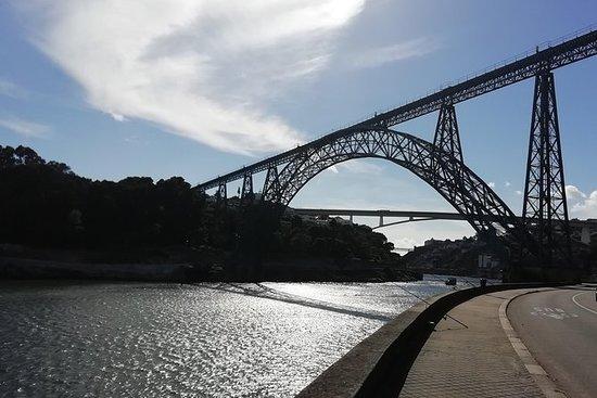 Trasferimento Porto / Lisbona o