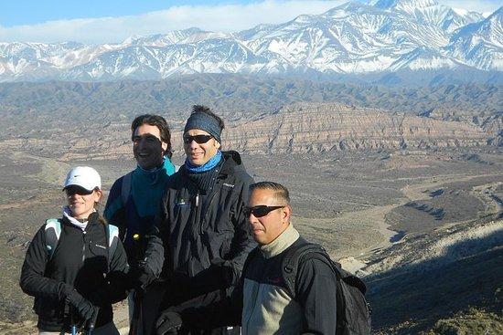 Mt. Camello Mendoza