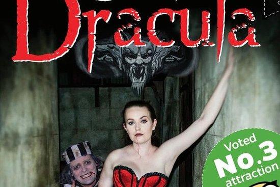 CASTILLO DE Bram Stoker DRACULA Experience Dublin: Bram Stoker's CASTLE DRACULA Experience Dublin