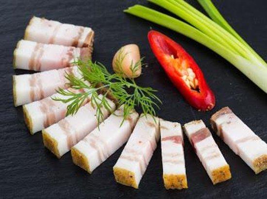 Korchma Taras Bulba: Наши вкусности!
