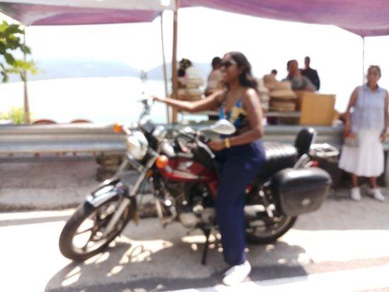 Easy Rider Hoian: 1 day bikesand jeeptour # one way or loop tour # haivanPass# Jeeptour#easyrider#hoian#mrthongtour#realvietnam#adventure
