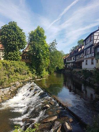Kaysersberg, Franciaország: Kayserberg sous le soleil