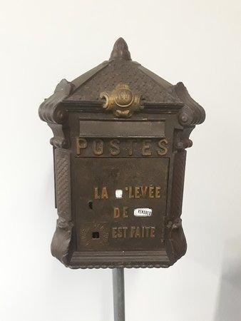 Museo Storico delle Poste e delle Telecomunicazioni