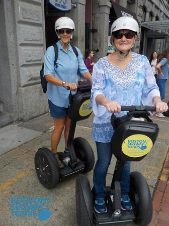 Riding your #cruise #ship into #BlackFalcon this fall? Whether it's #RegentSevenSeas or #VikingOcean, find us near #FaneuilHall to see so much, in so little time! 😃 #Boston #Segway #Tours www.bostonsegwaytours.net
