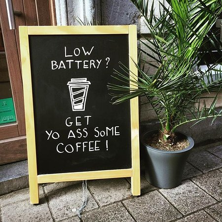 @barBerlin - your charging station