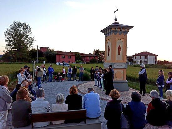Pilastro Storico di San Martino in Strada