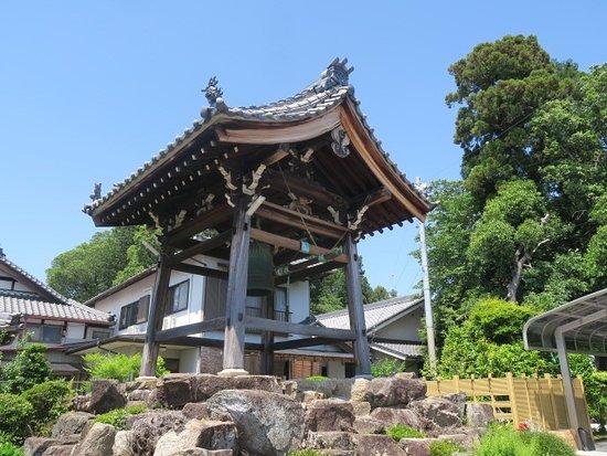 Horin-ji Temple