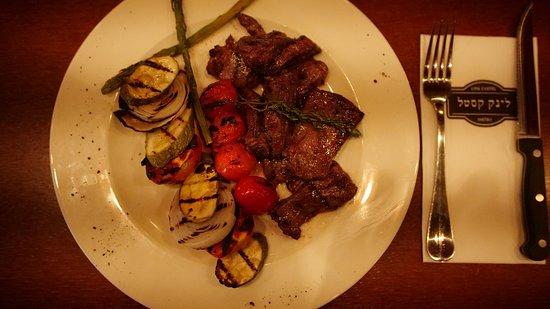 Link Castel Bistro Restaurant صورة فوتوغرافية