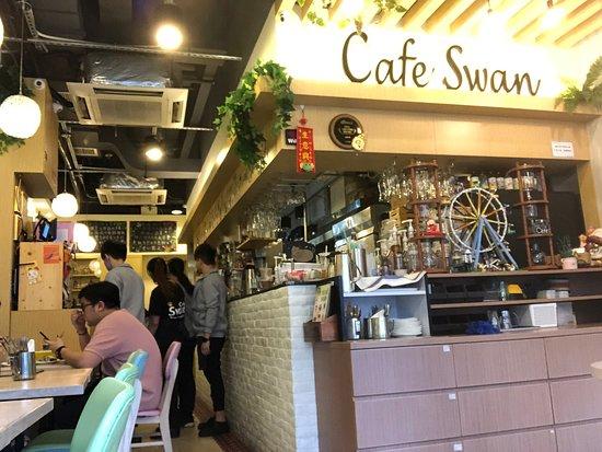 Cafe Swan (Tai Wo Centre) 사진