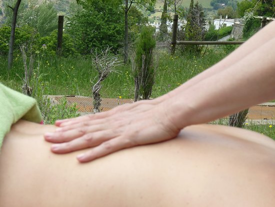 Zahori Massage