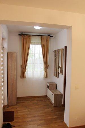 Pensiunea Agroturistica Raluca - twin room | Vadu Izei, Maramures, Romania