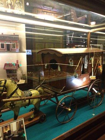 İstanbul, Türkiye: Rahmi M. Koç Müzesi - Hasköy