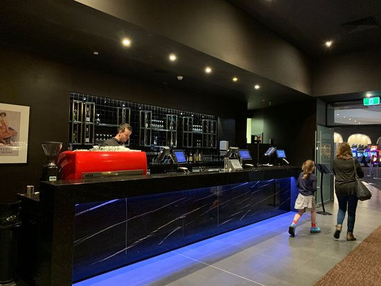 Gold Lounge Reading Cinemas Belmont Traveller Reviews