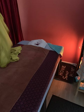 Thai massage mit happy end düsseldorf