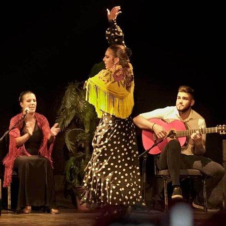 Flamenco Ramblas Escudellers: Flamenco a story that never ends