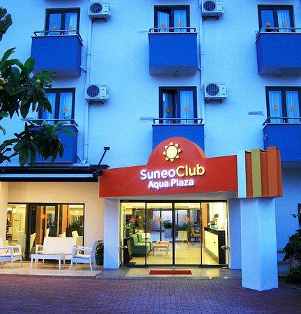 Club Aqua Plaza 사진