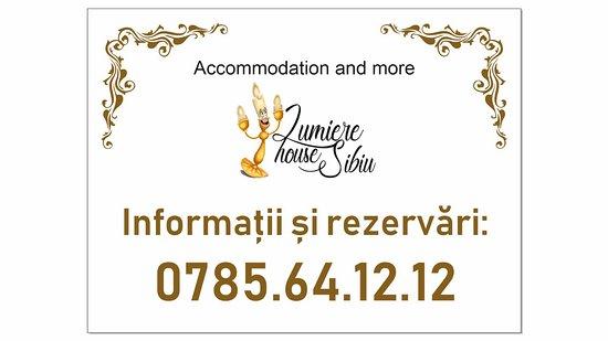 Lumiere House Sibiu: Lumiere House Sibiu