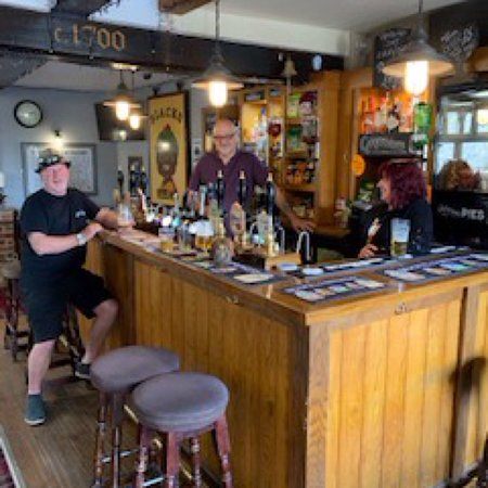 Cozy  English Local Pub