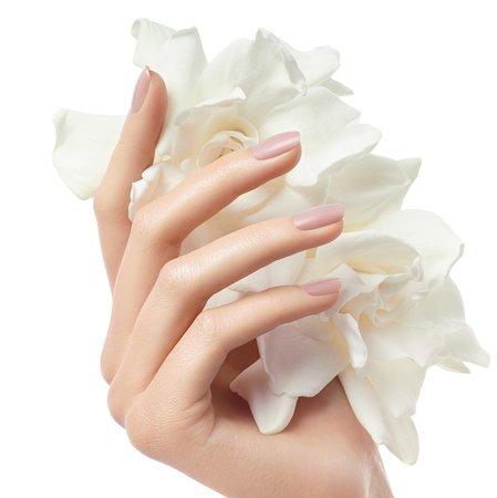 Il Paradiso di Francesca: Shellac Manicure