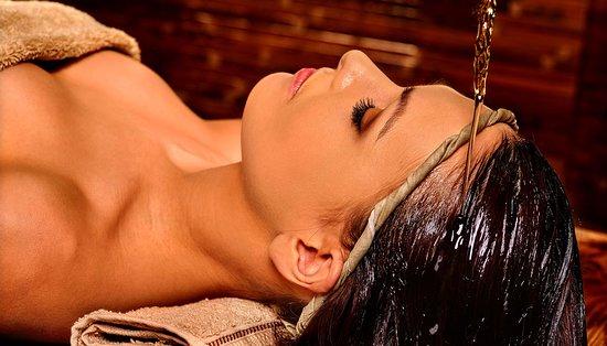 Il Paradiso di Francesca: Massaggio Ayurvedico Shirodhara