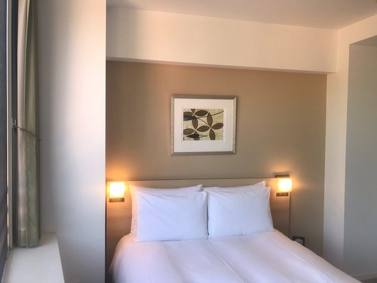 Excellent customer service and great hotel